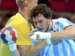 Federico Fernández jugará en UNLu (Buenos Aires) | Mundo Handball