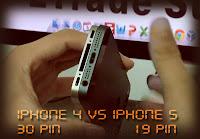 nuevo conector iphone 5