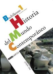 HISTORIA BACHILLERATO 1