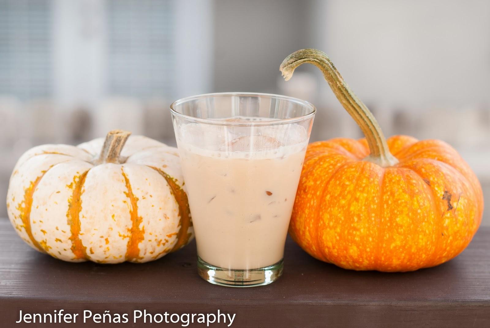 ... pumpkin cocktail, fall cocktail, autumn cocktail, halloween cocktail
