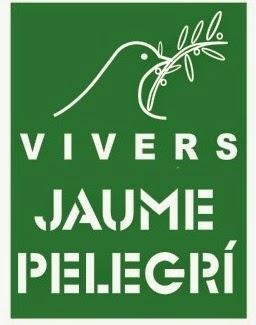 Vivers Jaume Pelegrí