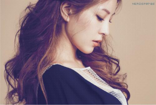 PNG's da cantora BoA