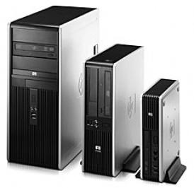 Komputer pada umumnya adalah komputer pribadi , (PC) dalam bentuk ...