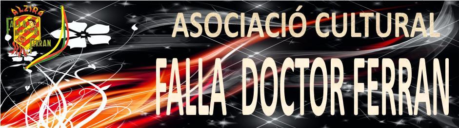 ASOCIACIO CULTURAL FALLA DOCTOR FERRAN
