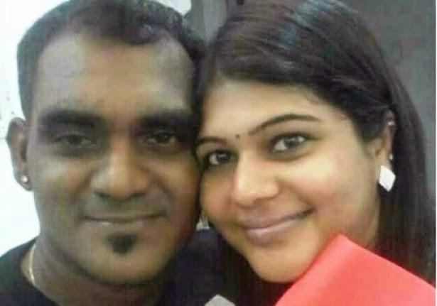 Suami Isteri Ditemui Mati Dengan Kesan Kelar, Anjing Peliharaan Dibunuh