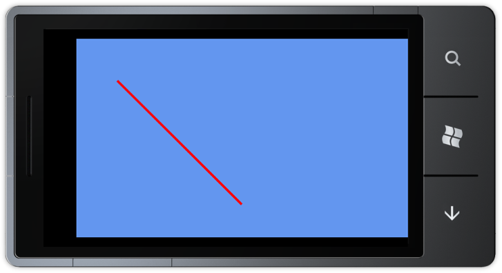 Drawing Lines In Xna : Vb windows phone 九月