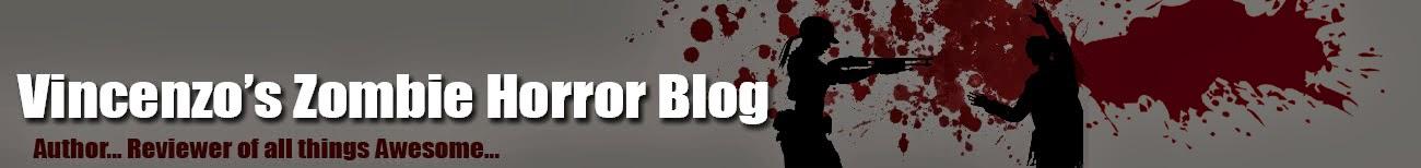 Vincenzo's Zombie-Bizarro Blog