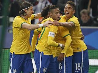 Brasil-Honduras