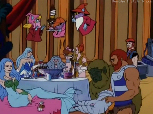 Shit Movie Fest: The He-Man and She-Ra: A Christmas Special (25 ...