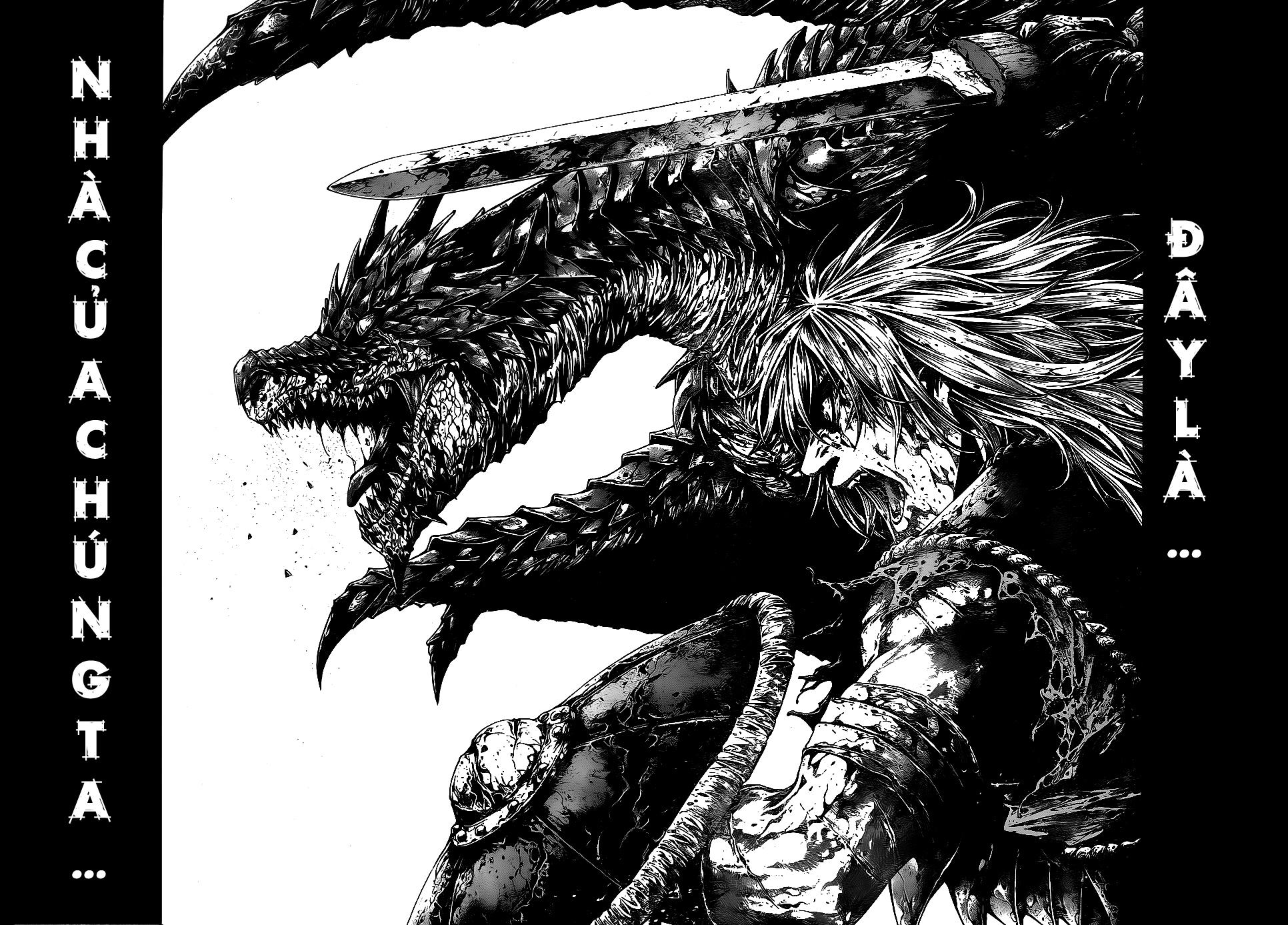 Toujuushi Bestialious!! chap 2 - Trang 36