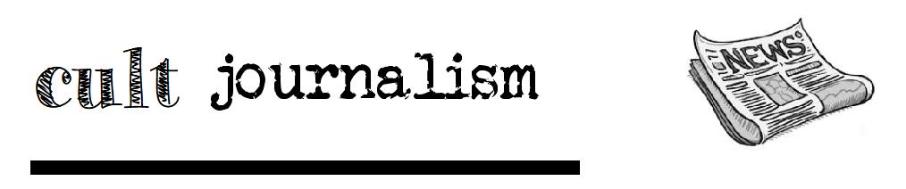 Cult Journalism