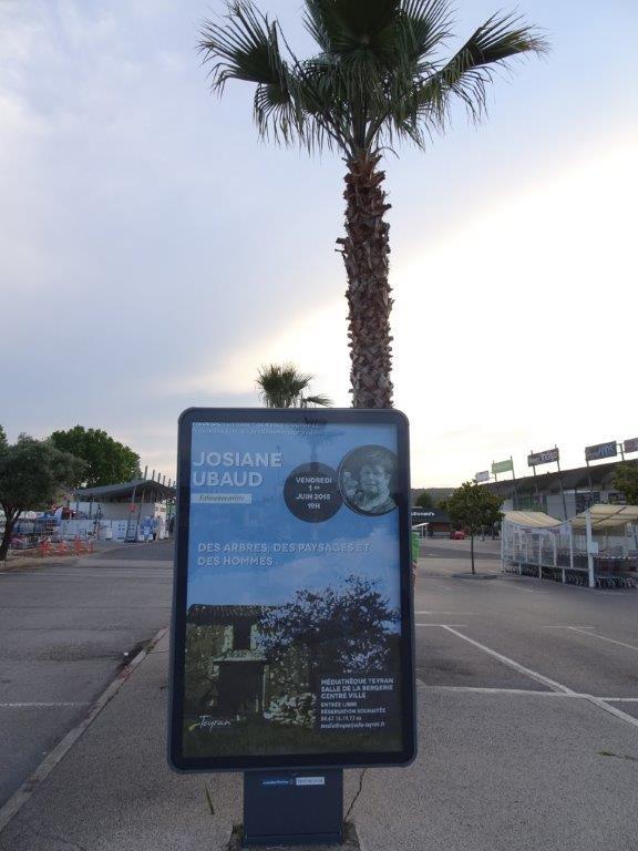 La Palma de... l'empegament d'aficha