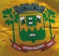 BRASÃO DE AFONSO BEZERRA