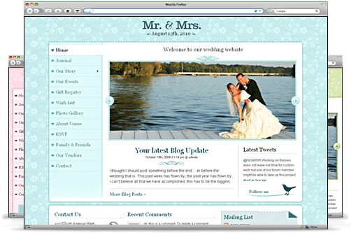 dating site tagline examples for wedding Our huge list of ideas can help you: check out these sweet instagram captions for  couples  you might try out a service such as social nektar.