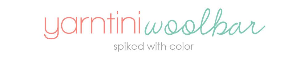 yarntini dye studio