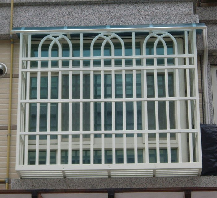 Window grill designs cebu joy studio design gallery for Latest window designs