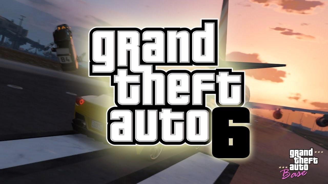 grand theft auto gta 6 vi with free download trailer warung game