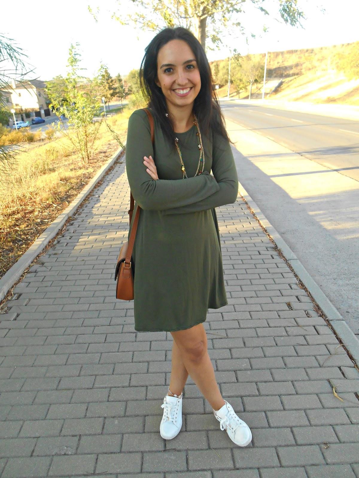 Vestido/Dress La Boutique de Juana Sotot (tienda local)