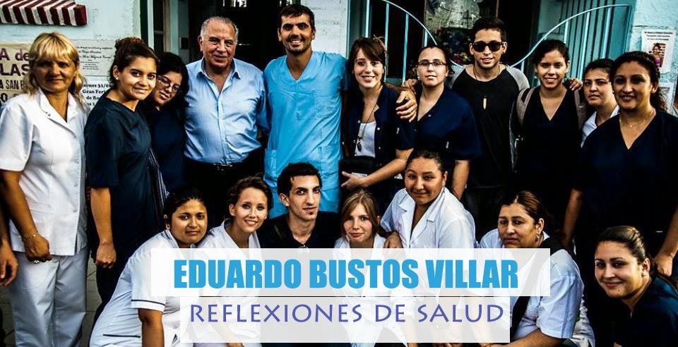 Dr. Eduardo Bustos Villar