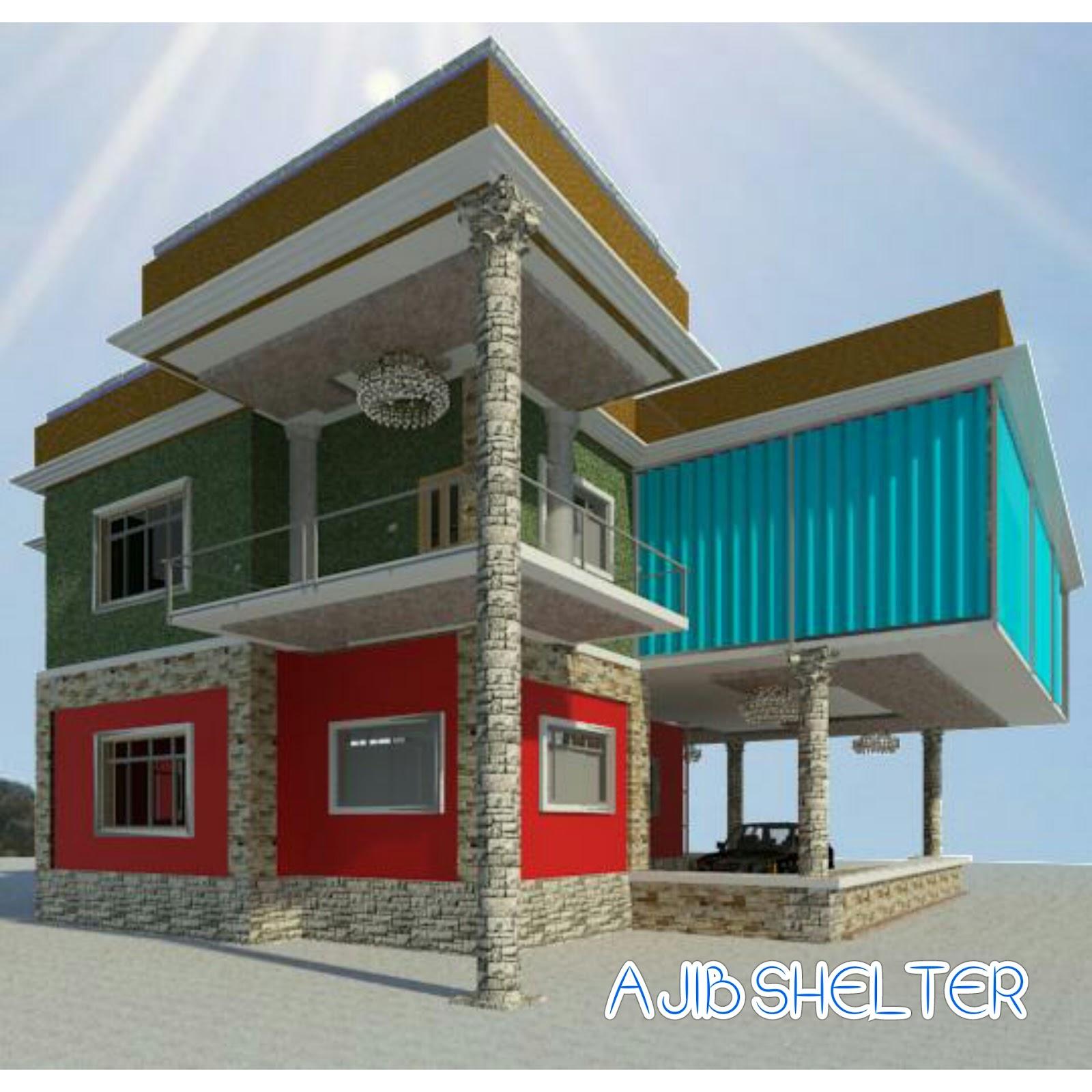 Cost Of Building 4 Bedroom Autos Weblog