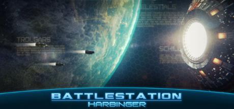Battlestation Harbinger PC Game Free Download