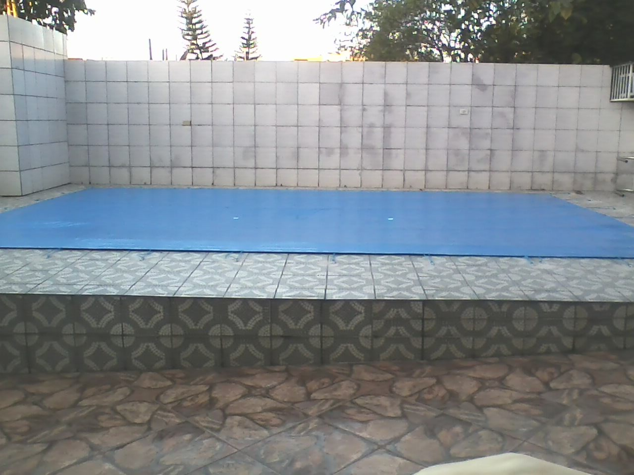 Capas para piscinas rj lona para piscinas for Lona termica piscina
