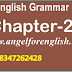 Chapter-29 English Grammar In Gujarati-PAST CONTINUOUS TENSE
