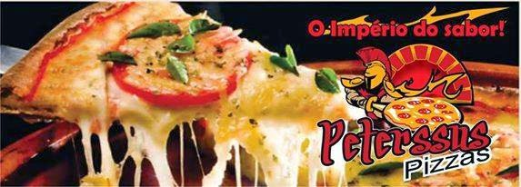 Pizzaria Petterssus Pizzas
