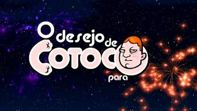 Titulo Original: Mundo Canibal – O desejo de Cotoco para 2012