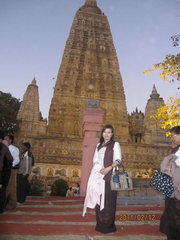 Buddha Gaya(2011)