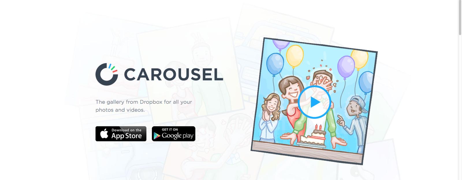 Carousel_iscomigoo