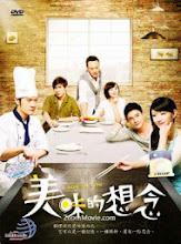 Đầu Bếp Bí Ẩn - A Hint Of You - 2013