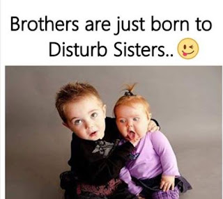 brother and sister relationship pictures freaky