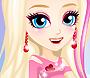 Cute Barbie Spa Fashion