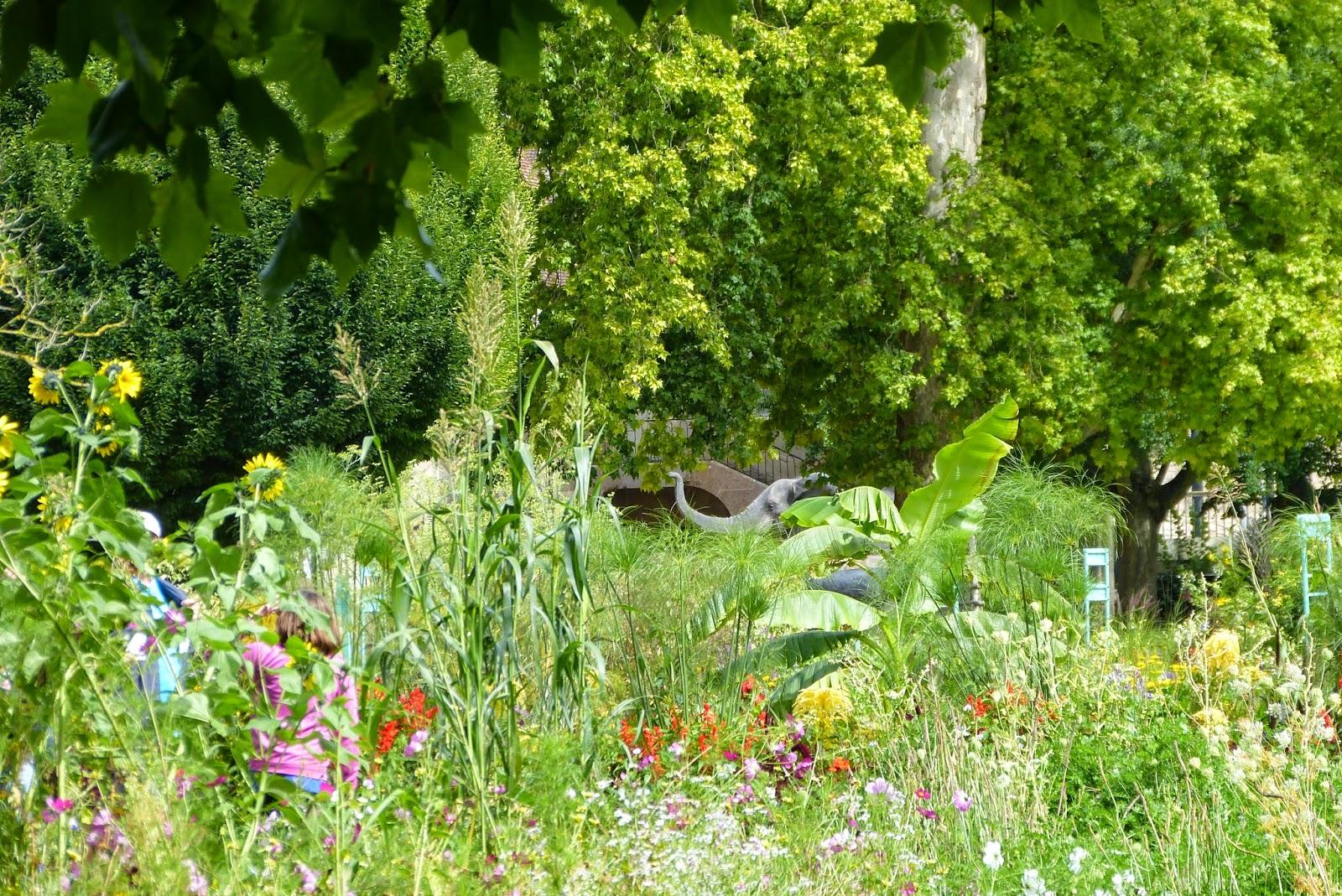 Truffe et compagnie c 39 est comme dans un tableau du - Compagnie des produits pour le jardin ...