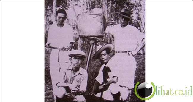 Boenga Roos dari Tjikembang (1931)