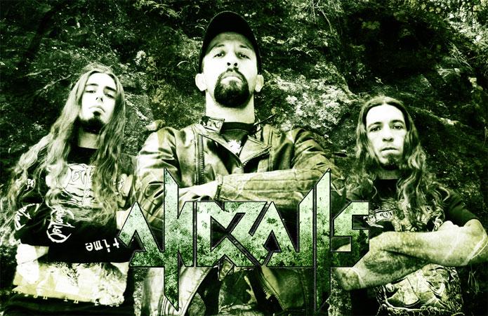 Metal Brasil: ANDRALLS - Videoclipe do novo álbum está ...