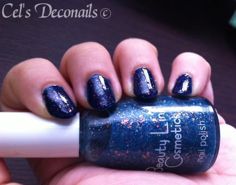 Cel\'s kawaii nail beauty and deco blog: November 2011