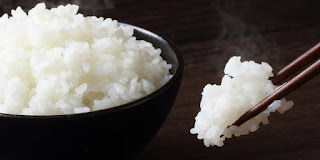 Diet Tanpa Nasi