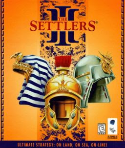 The Settlers 3 Game