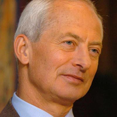 Príncipe Hans Adam II de Liechtenstein
