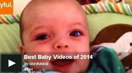 http://funkidos.com/videos-collection/funny-videos/best-baby-videos-of-2014