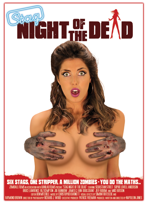 Ver Stag Night Of The Dead (2010) online