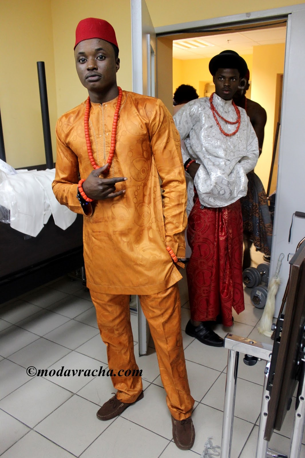Nigerian men traditional outfit, igbo men modern traditional attire
