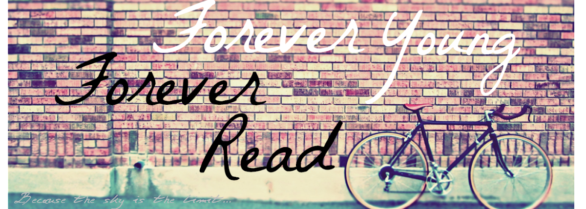 Forever young. Forever Read.