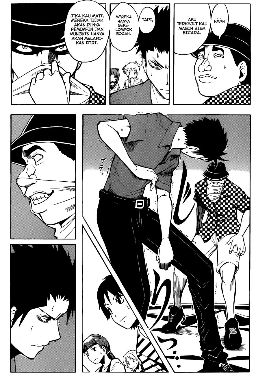 Komik assassination classroom 063 - waktunya perintah 64 Indonesia assassination classroom 063 - waktunya perintah Terbaru 17|Baca Manga Komik Indonesia|