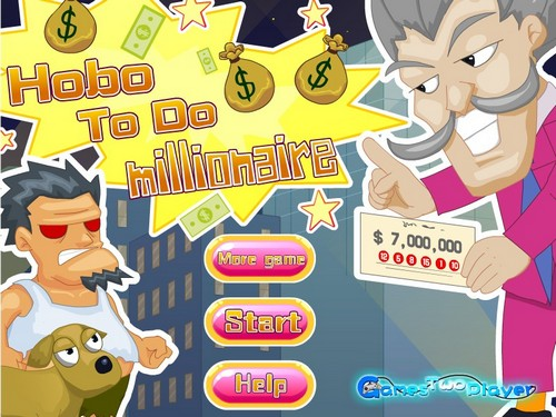 http://eplusgames.net/games/hobo_to_do_millionaires/play