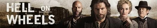 Assistir Hell On Wheels 1 Temporada Online
