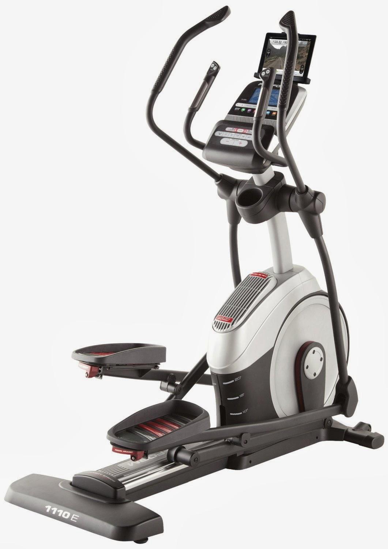 proform elliptical exercise machine