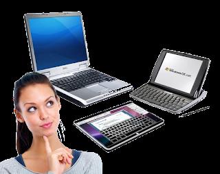 Cara mengatasi laptop tidak bisa hidup